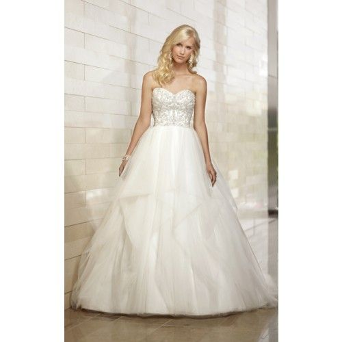 Wedding Gowns Tampa: 32 Best Images About Essense Of Australia Bridal On Pinterest