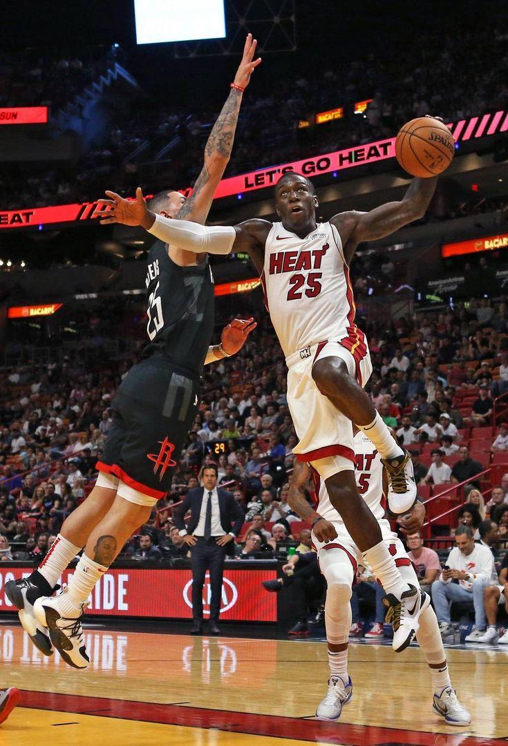 Kendrick Nunn Basketball, Basketball players, Nba