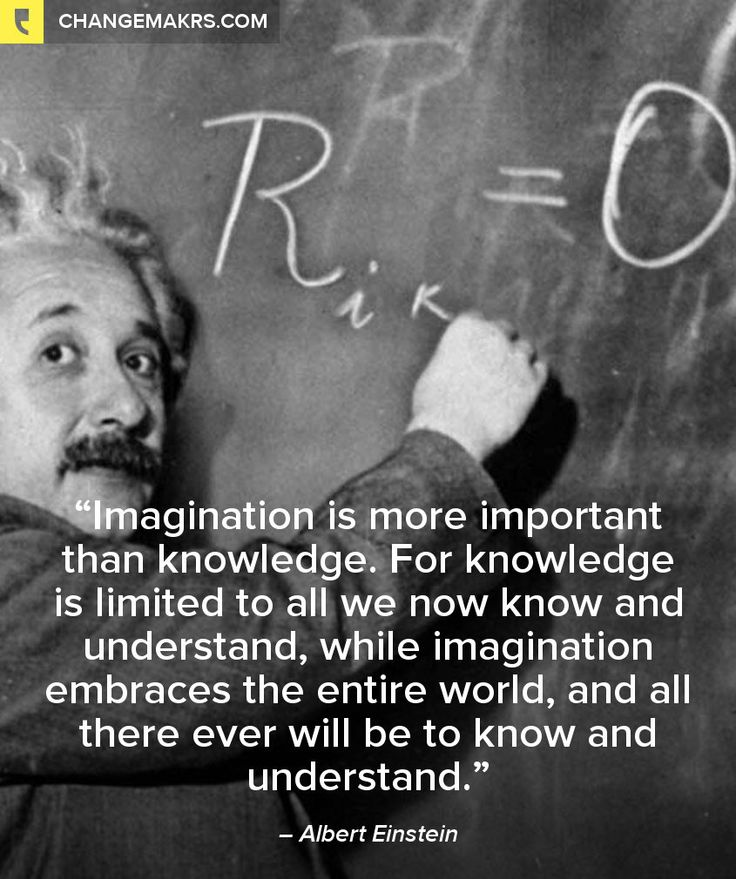 Einstein Quotes Imagination Is More Important Than Knowledge: 112 Best Images About Quotes On Pinterest