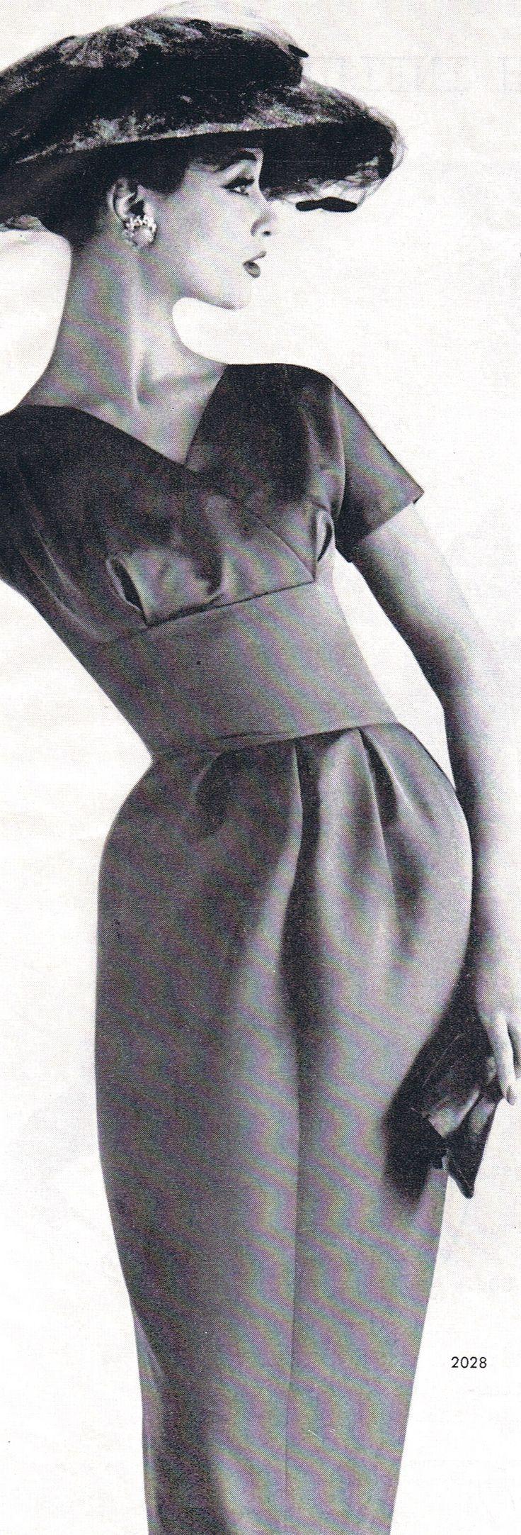 50's elegance