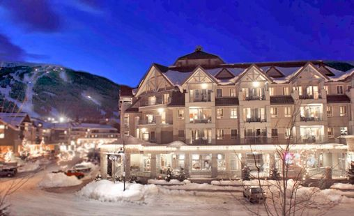 The newly refurbished Summit Lodge Boutique Hotel Whistler offers all that you want for a perfect getaway, whether you will choose the winter or the summer season