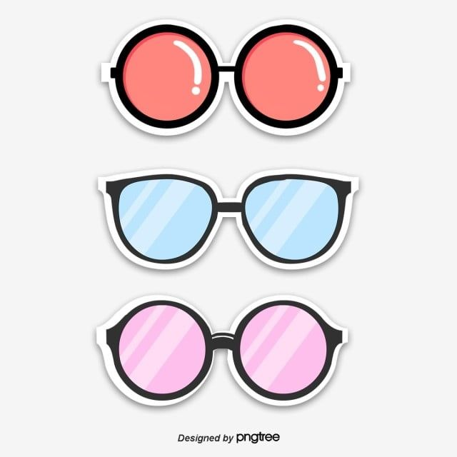 Cartoon Flat Hand Painted Sunglasses Stickers Sunglasses Clipart Cartoon Sunglasses Png Transparent Clipart Image And Psd File For Free Download In 2021 Cartoon Hand Painted How To Draw Hands
