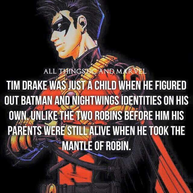 super hero facts part 2 sorry had to split it - Album on Imgur