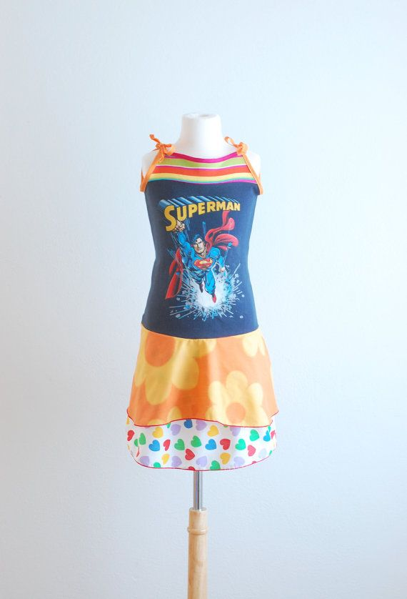 Upcycled Clothing Children Clothing Upcycled by LittleOvercoat, $34.00  Would be cute for Molly!