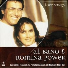 Al Bano & Romina Power - Love Songs (2002); Download for $2.16!