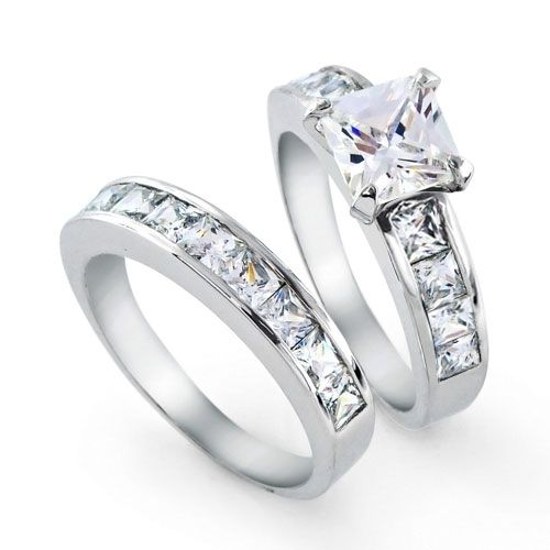 Find This Pin And More On Wedding Rings Sets By YourWeddingHelp.