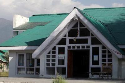 JKTDC Hotel Alpine Mammer - Mammer/Jammu & Kashmir