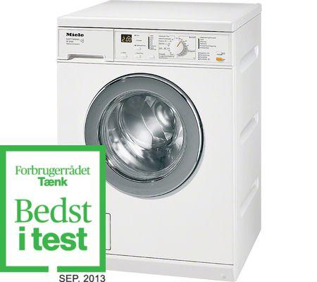 Miele W 3250 Frontbetjent vaskemaskine