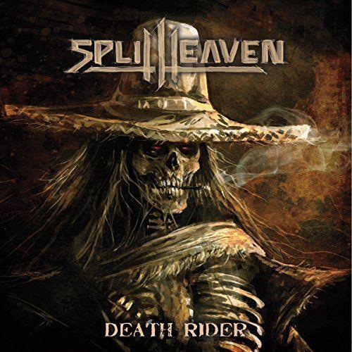 Death Rider [LP] - Vinyl