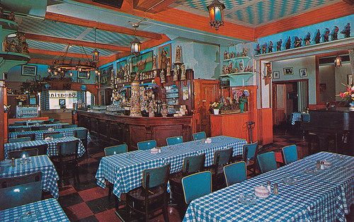 Best old restaurants of dc images on pinterest