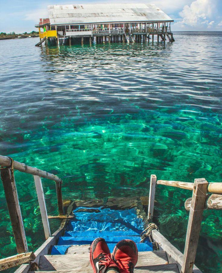 Olango Island, Philippines