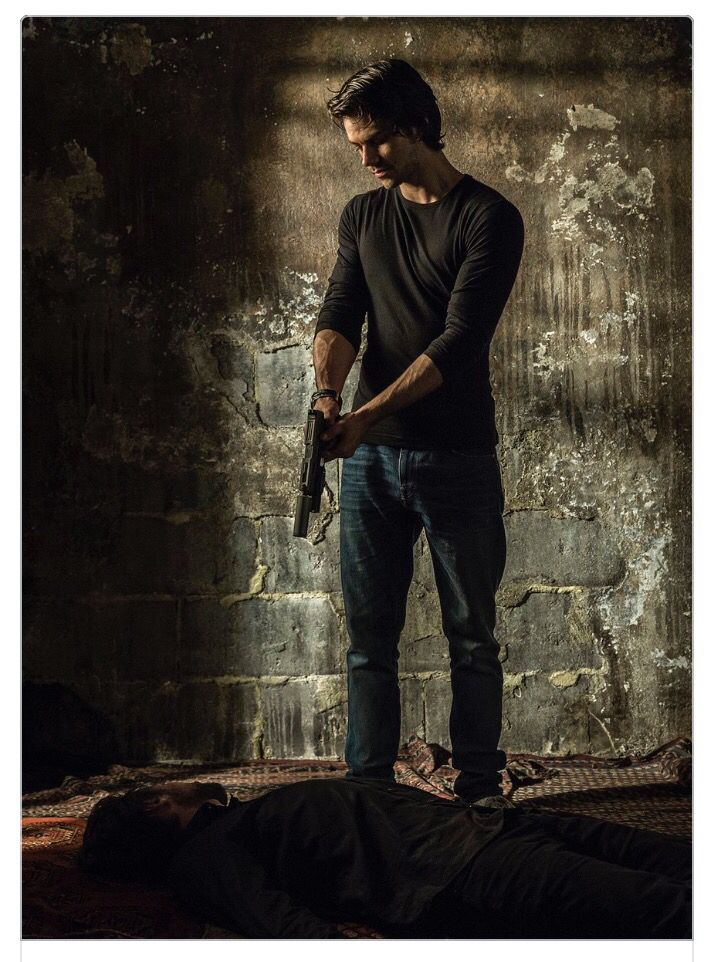 """First Look at Dylan O'Brien as Mitch Rapp in """"American Assassin"""". Filming American Assassin has officially begun. O'Brien stars as Rapp, a ruthless CIA black ops recruit under the instruction of Cold War veteran Stan Hurley (Michael Keaton). The pair then is enlisted by CIA Deputy Director Irene Kennedy (Sanaa Lathan) to investigate a wave of apparently random attacks on military and civilian targets. No release date has been set for the film, which is currently shooting in Europe."""