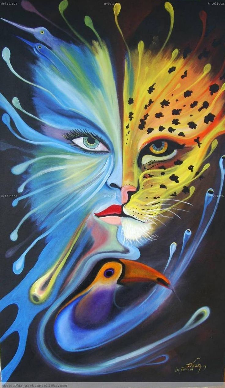 surrealismo abstracto de pintores famosos - Buscar con