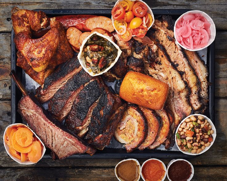 A Yankee's Guide to Great Barbecue Food, Cooking recipes