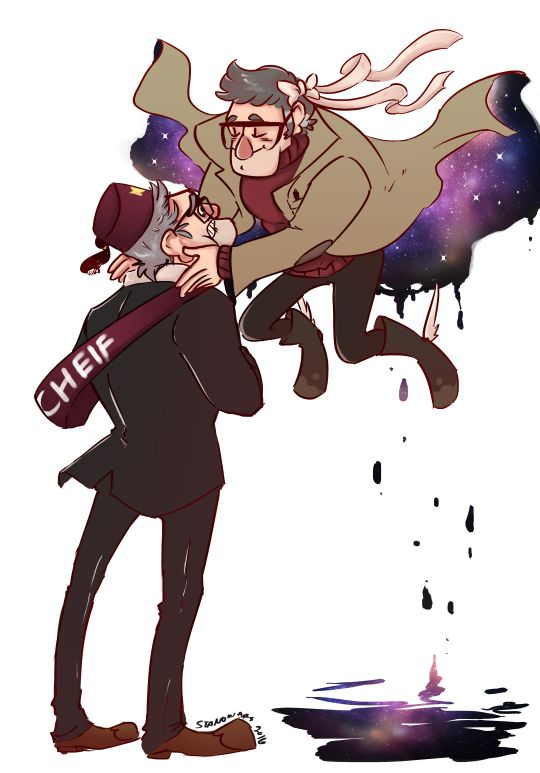79 Best Ford Amp Stan Images On Pinterest Gravity Falls