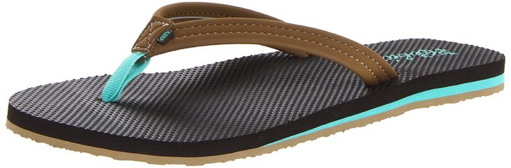 cobian Women's Aqua Bounce Flat ** Quickly view this special product, click the image : Sandals
