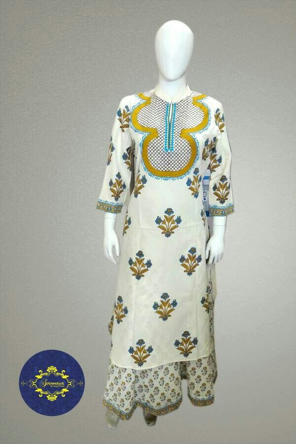 Cotton Silk I Skirt I Hand Printing I Block Printing I Indian Designer I Women's Fashion I  Exclusive I Street Fashion I Beautiful I Girls I Boutique I suumayabyamhm I @FB.com/suumaya I +918527494117