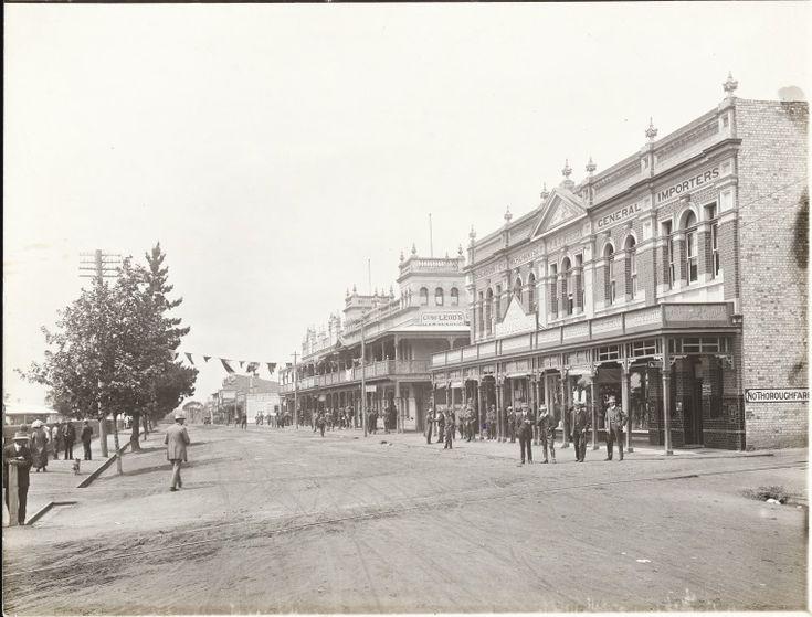 BA1271/351: Austral Terrace, Katanning, 1912 http://encore.slwa.wa.gov.au/iii/encore/record/C__Rb2109201?lang=eng