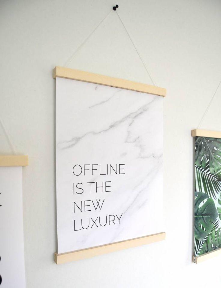 17 beste ideeën over Poster Muur op Pinterest - Badkamer kunst aan ...