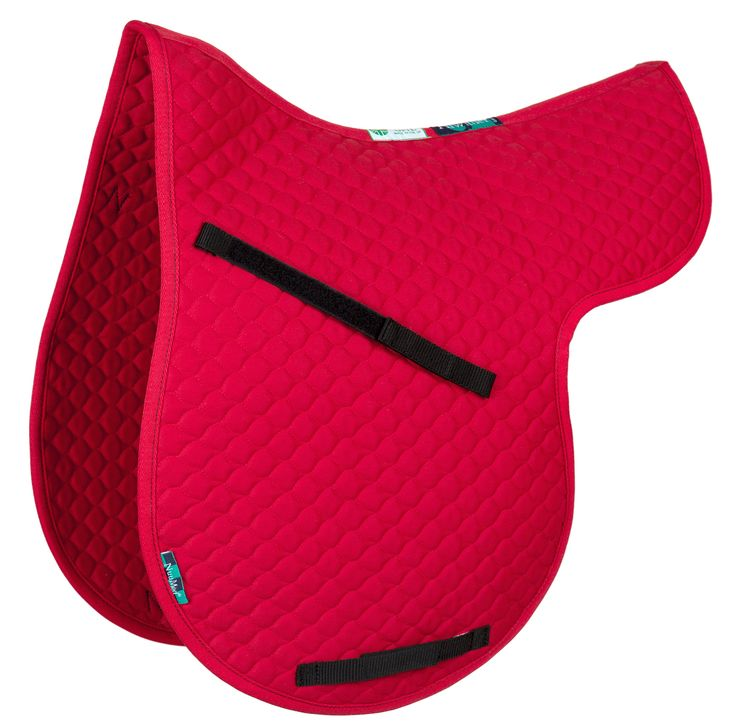 HiWither everyday numnah (NM11) GP Red
