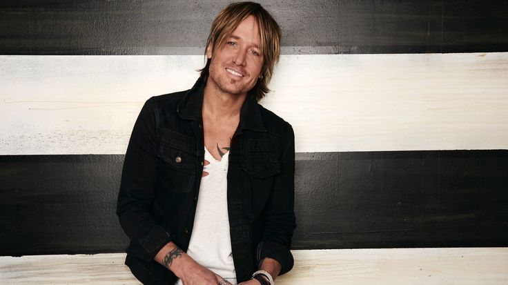 Country music chart-topper Keith Urban to headline Allentown Fair grandstand: #keithurban