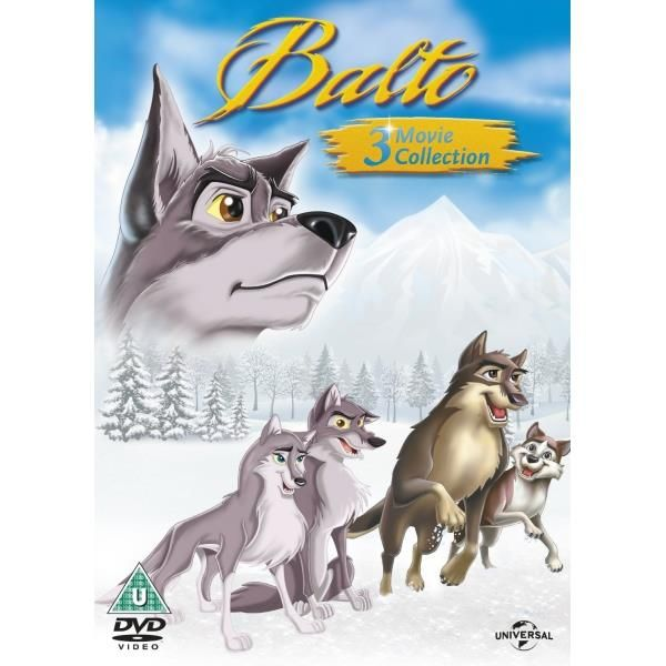 http://ift.tt/2dNUwca | Balto/balto 2/Balto 3 DVD | #Movies #film #trailers #blu-ray #dvd #tv #Comedy #Action #Adventure #Classics online movies watch movies  tv shows Science Fiction Kids & Family Mystery Thrillers #Romance film review movie reviews movies reviews