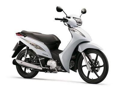 ENEMOTOS: Honda Biz 125 2016 é lançada sem grandes mudanças
