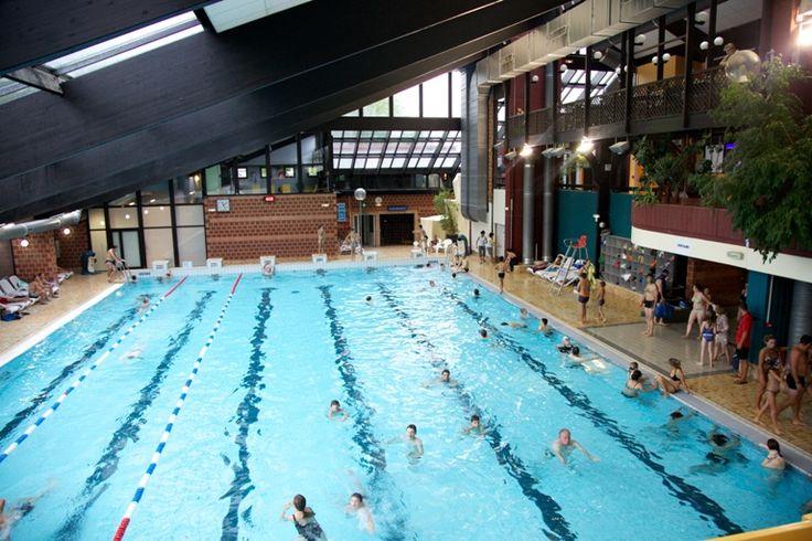 Nautiland Centre Aquatique Haguenau Centre De Loisirs