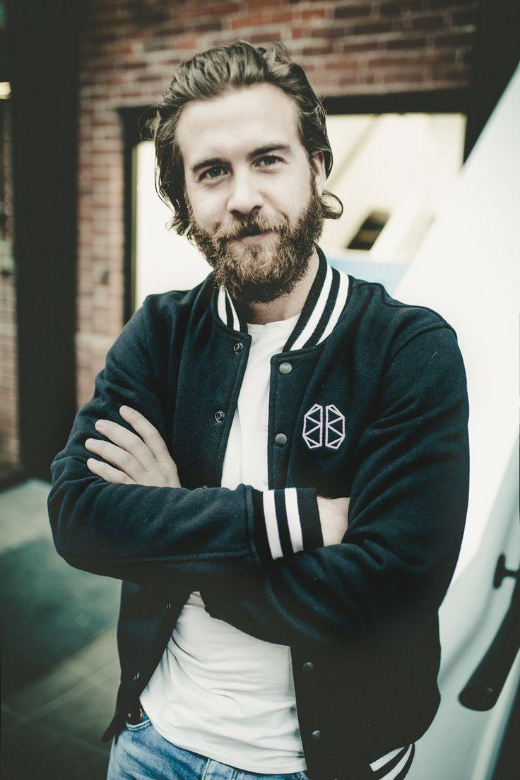 Jason Field – Accidental Entrepreneur.  BrainStation  King x Portland Exclusive Sock Subscription