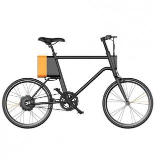 Xiaomi YunBike C1 Men`s Space Gray | xiaomi-mi.com