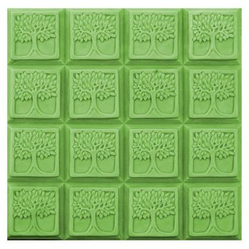 Bulk Apothecary stocks hundreds of plastic and silicone soap molds like Guest Tray Tree of Life soap molds at the best prices on the web.