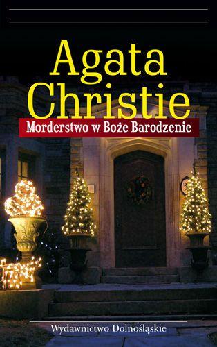Morderstwo w Boże Narodzenie, Agatha Christie (sygnatura: Filia 8, K)