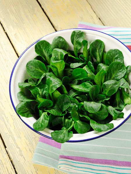 Knackig und trocken soll Salat sein. Aber was, wenn man gerade keine Salatschleuder zur Hand hat? So bekommen Sie Ihren Salat auch ohne Schleuder trocken.