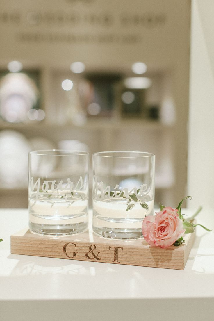 Wedding Gift List Service From The Wedding Shop - The Wedding Shop at Selfridges | Luxury Wedding Gift List Service From The Wedding Shop