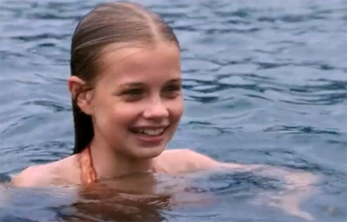 "Elizabeth = Neptina (""Neppy""). Mako: Island of Secrets: Season 2: Episode 09: Stowaway"