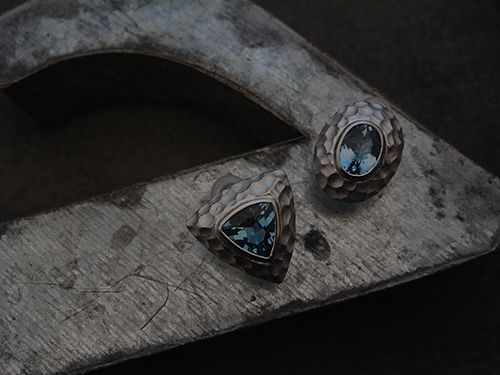 Order Collection - Earrings - 019