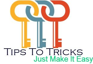 Tips To Tricks