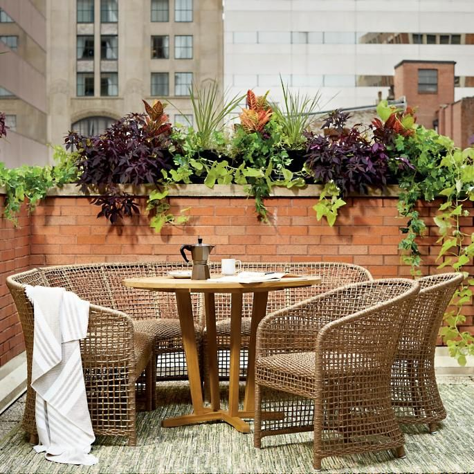 40 With Images Round Outdoor Dining Table Beautiful Outdoor