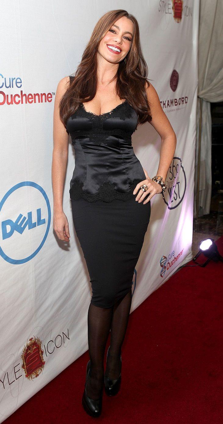 Sofia prada spanish actress in cabaret desire 2013 - 1 1