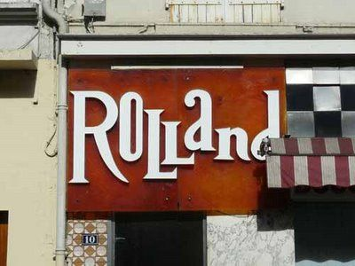 urban typography