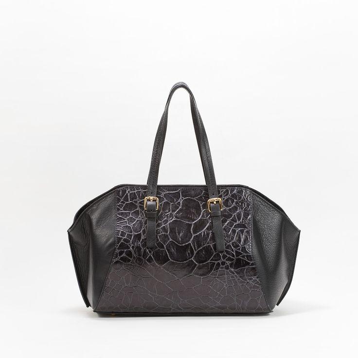 «BAG»BLACK