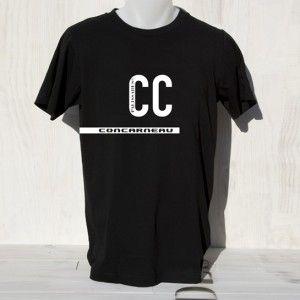 """T-shirt """"Concarneau""""  /  Homme"""