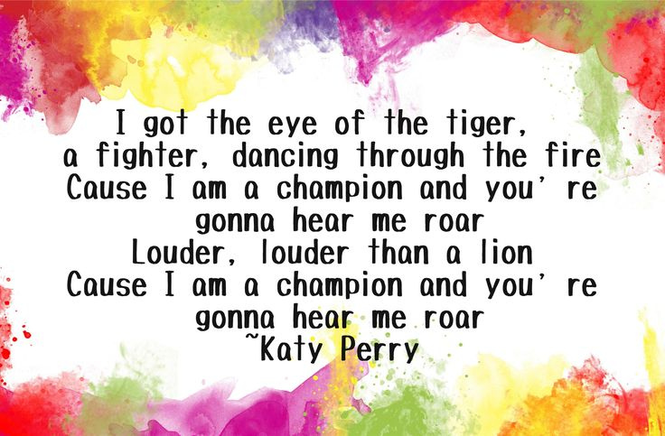 Roar - Katy Perry @Stephanie Quill Fitness #Funnest.Workout.Ever ...