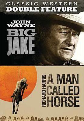 Big Jake/a Man Called Horse