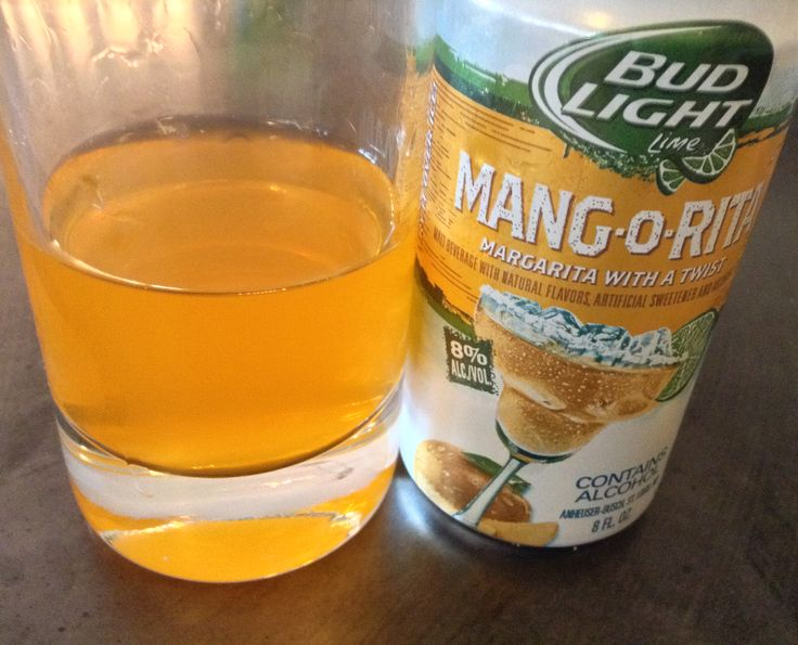Bud Light Mangorita Review: DELICIOUS!!!