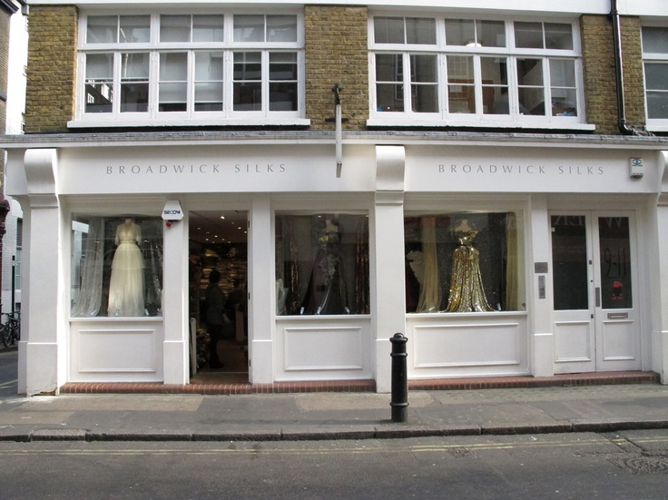 Broadwick St., London   Photo by Emiliano López