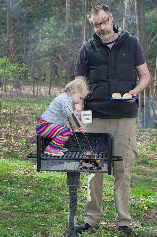 World's Best Father documents what an amazing parent he is [30 pictures] | 22 Words