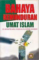BAHAYA KEMUNDURAN UMAT ISLAM, As-Sayyid Abul Hasan Ali Al-Hasani An-Nadwi