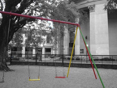 We Love Buenos Aires: Hammocks