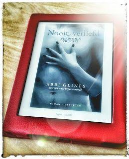Nooit verliefd (Verboden vrucht #2) - Abbi Glines #boekperweek 54/53